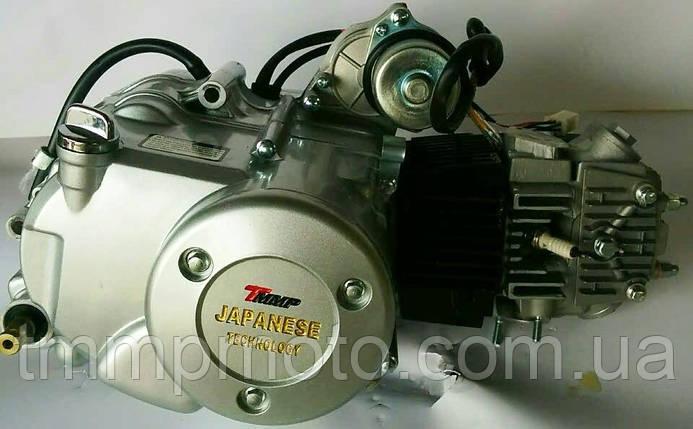 Двигун Вайпер Актив 110сс / 52,4 мм/ 152 FMH напівавтомат, фото 2