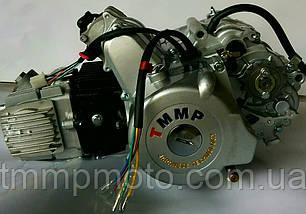 Двигатель Вайпер Актив 110сс / 52,4 мм/ 152 FMH полуавтомат, фото 2