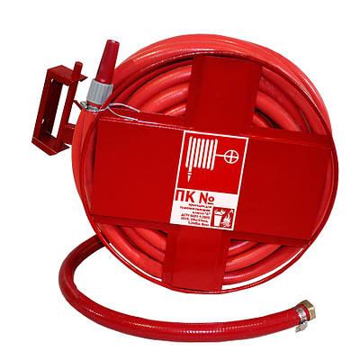 Квартирный кран-комплект пожарный, Евросервис (000013483)