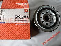 Фильтр масляный ВАЗ 2101 Knecht Mahle OC383 ГАЗ