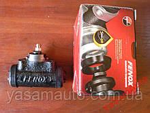 Цилиндр тормозной задний ВАЗ 2105 2108 FENOX