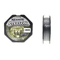 Леска Konger Steelon Fluoroc Coated 100м