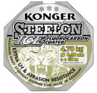 Леска Konger Steelon ICE Fluorocarb Coated 50м