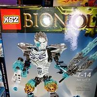 Детский конструктор бионикл 611-4
