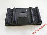 ГАЗель ГАЗ Накладка передней рессоры под стремянку , фото 2