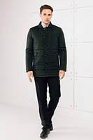 Демисезонная куртка выходного дня, черная