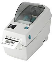 Zebra LP2824 Plus - термопринтер этикеток