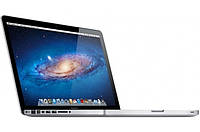 "Аренда ноутбук Apple Macbook pro 13"" 2.5GHz SSD500ГБ + 500HDD MD101UA дизайн видеомонтаж презентация"