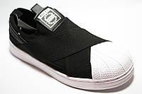 Распродажа по оптовым ценам Кеды  Adidas superstar (baas), фото 1