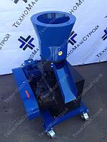 Гранулятор топливных пеллет Гранд-200 (Grand-200) без двигателя, матрица 200 мм, от 200 кг/час