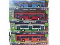 Автопром 9690ABCD  Троллейбус, автобус