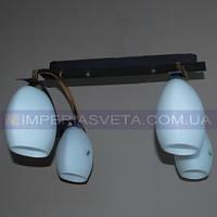 Люстра припотолочная TINKO четырехламповая LUX-466214