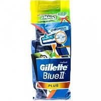 Станок Gillette Fusion (4), фото 1