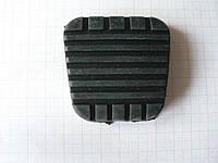Накладка Таврия на педали педаль тормоза сцепления