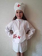 Карнавальный костюм Айболит Доктор