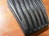 Накладка Lanos на педаль сцепления тормоз Ланос  , фото 2