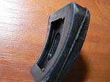 Накладка Lanos на педаль сцепления тормоз Ланос  , фото 4