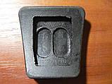Накладка Lanos на педаль сцепления тормоз Ланос  , фото 5