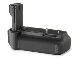 Батарейный блок (бустер) BG-E2N Premium для Canon 20d 30d 40d 50d Meike