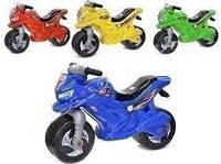 Каталка Мотоцикл Орион 501
