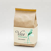 Кофе в зернах Vive Ethiopia Арабика 250гр.