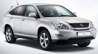 Тюнинг Lexus RX XU30 (2003 - 2009)