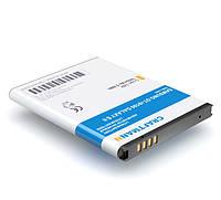 Аккумулятор SAMSUNG i9100 GALAXY S II 1650mAh EB-F1A2GBU CRAFTMANN