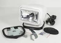 Поисковый прожектор, ксенон LS519 Китай (белый)