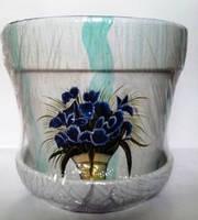 Горшок для цветов Kerramik 102KJP321-6