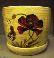 Горшок для цветов Kerramik 162KJP330-7