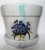 Горшок для цветов Kerramik 102KJP321-7
