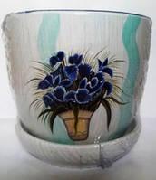 Горшок для цветов Kerramik 102KJP330-7