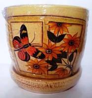 Горшок для цветов Kerramik 111KJP330-7
