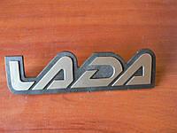 Накладка орнамент LADA на авто ВАЗ 2114 ЛАДА , фото 1