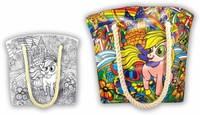 Сумочка My Color Bag Пони  CОВ-01-04 Danko Toys