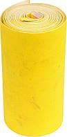 Рулон шлифовальной бумаги D 115ммх5м Р80