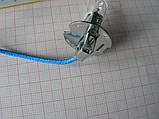 Лампа галогеновая H3 Philips Vision +30% противотуманки 1шт , фото 3