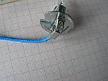 Лампа галогеновая H3 Philips Vision +30% противотуманки 1шт , фото 5