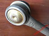 Наконечник ВАЗ 2101 рулевой левый длинный ТРЕК , фото 4