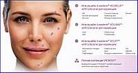 Allergan Juvederm VOLIFT 2 x 1мл Коррекция области щек, подбородка, овала лица и носогубных складок