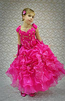 Нарядное платье Золушка Тая