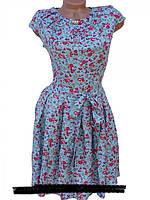 Яркие платья на лето  удобный и стильный наряд из