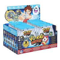 Hasbro YO-KAI WATCH: Медали в закрытой упаковке ( в ассортименте) ( В 5944), фото 1