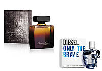 Духи Diesel  Only for Brave FM 301