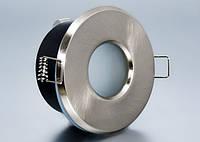 Врезной светильник для влажных помещений Bioledex INO под лампу MR16, нержавеющая сталь