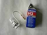 Лампа галогеновая H3 Tungsram противотуманки 1шт , фото 2