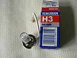 Лампа галогеновая H3 Tungsram противотуманки 1шт , фото 3