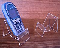 Подставка для мобильного телефона 55*80 мм