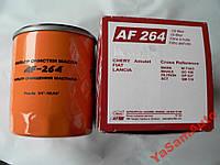 Фильтр масляный AF264 Amulet Амулет Forza Форза Fiat  Alfa Альфа