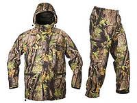 Демисезонный охотничий костюм S (лиственный лес)